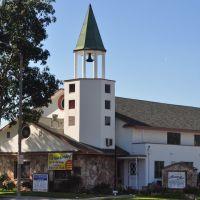 Abudant Christian Center, Дауни