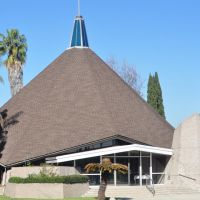 Downey Memorial Chrisitian Church, Дауни