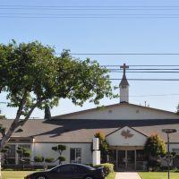 Family Christian Fellowship Church, Дауни