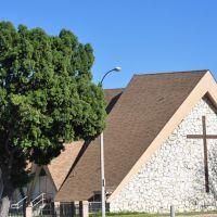 Trinity Baptist Church, Дауни
