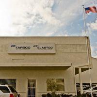 TARSCO / BLASTCO - California Office, Дауни