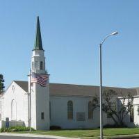 Church of Jesus Christ of LDS., Дауни