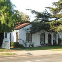 Spencer V Williams Home - Historic Downey, CA - 1925, Дауни