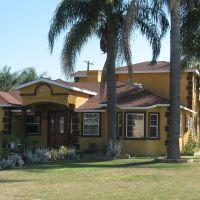 House in Downey, CA, Дауни
