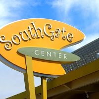 Southgate Center - Googie Architecture, Дейли-Сити