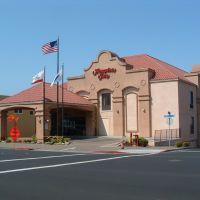 Hampton Inn, 2700 Junipero Serra Boulevard, Daly City,CA,, Дейли-Сити