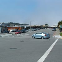 Corner of Southgate Avenue and Lake Merced Blvd, Daly City, CA, Дейли-Сити