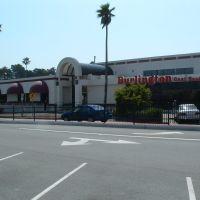 Burlington Coat Factory, 99 Southgate Avenue, Daly City, CA, Дейли-Сити