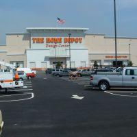 The Home Depot - 700 Westlake Center, Daly City, CA, Дейли-Сити