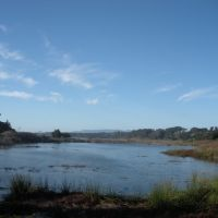 Lake Merced, Дейли-Сити