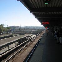 BART Station - Daly City, Дейли-Сити