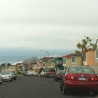 Daly city, Дейли-Сити