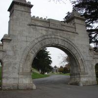 Colma Cemeteries, Дейли-Сити