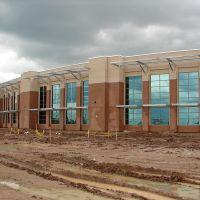 Enochs High School (April 2006), Дель-Ри