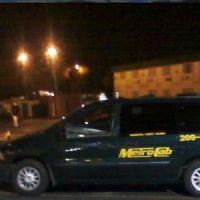METRO CAB MODESTO 209-523-3333, Дель-Ри