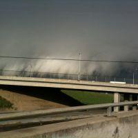 Tsunami Modesto ca, Дель-Ри