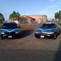 DESOTO CAB TAXI SERVICE OF MODESTO 209-579-3005, Дель-Ри