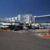 Memorial Medical Center, Modesto CA, 7-2010, Дель-Ри