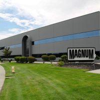 Magnum Essential Equipment, 7/2013, Дель-Ри