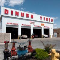 Dinuba Tires, 4/2011, Динуба