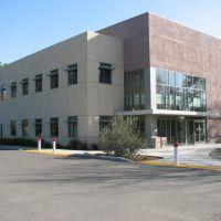 Watershed Sciences Building, Дэвис