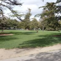 The Quad, UC Davis, Дэвис