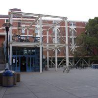 Memorial Union, UC Davis #2, Дэвис