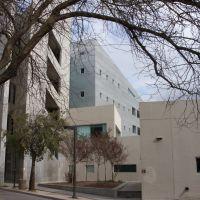 Social Sciences and Humanities Building, UC Davis, Дэвис