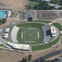 New UC Davis Football Field, Дэвис