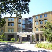 Segundo, UC Davis, Дэвис