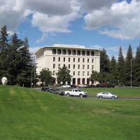 CF@UC Davis Mrak Hall, Дэвис