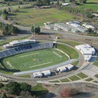 Aggies Stadium, Дэвис