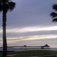 Imperial Beach CA, Империал-Бич