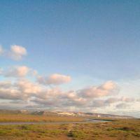 clouds, Империал-Бич