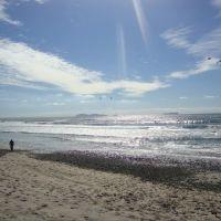 A Walk on the Beach, Империал-Бич