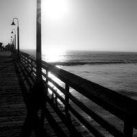 Imperial Beach pier, Империал-Бич
