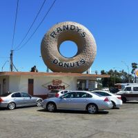 Randy´s Donuts, Инглвуд