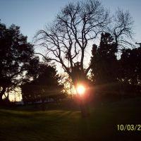 Centinela Park, Inglewood CA, Инглвуд