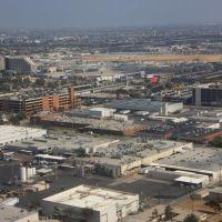 Los Angeles, Инглвуд