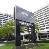 Westin @ Los Angeles International Airport, Инглвуд