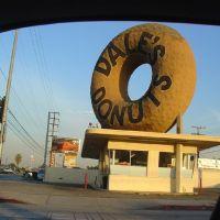 Dales Donuts, Compton, Ист-Комптон