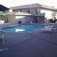 Comfort Inn Yosemite Area, Oakhurst, Ист-Лос-Анжелес