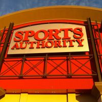Sports Authority, Ист-Пало-Альто