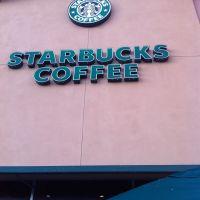 Starbucks, Ист-Пало-Альто