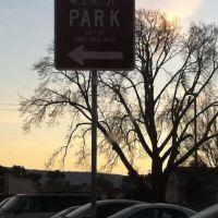 M.L.K. park, Ист-Пало-Альто