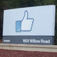 Facebook HQ, Ист-Пало-Альто