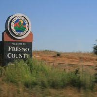 Fresno, Ca., Истон
