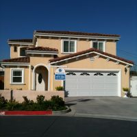 Orrick Villas, Best gated community in Carson, California., Карсон
