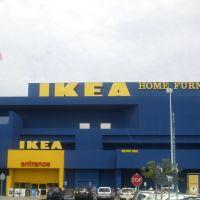 IKEA, Карсон