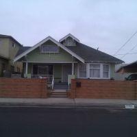 random house, Карсон